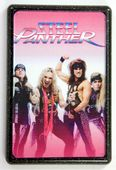 Steel Panther - 'Group' Fridge Magnet